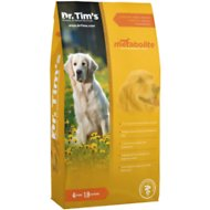 Dr. Tim's Weight Management Metabolite Formula Dry Dog Food, 24-lb bag