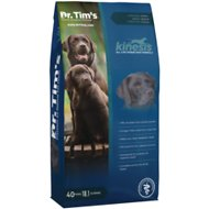 Dr. Tim's All Life Stages Kinesis Formula Dry Dog Food, 40-lb bag