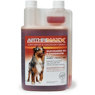 Animal Nutritional Products ArthriMAXX Joint Support & Antioxidant Dog Supplement, 32-oz bottle