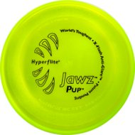 Hyperflite Jawz Pup Disc, Lemon-Lime