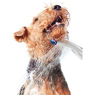Waterpik PES-142 Pet Wand Dog Shower Attachment