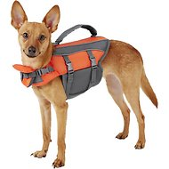 Frisco Dog Life Jacket, X-Small