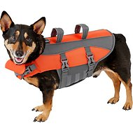 Frisco Dog Life Jacket, Medium