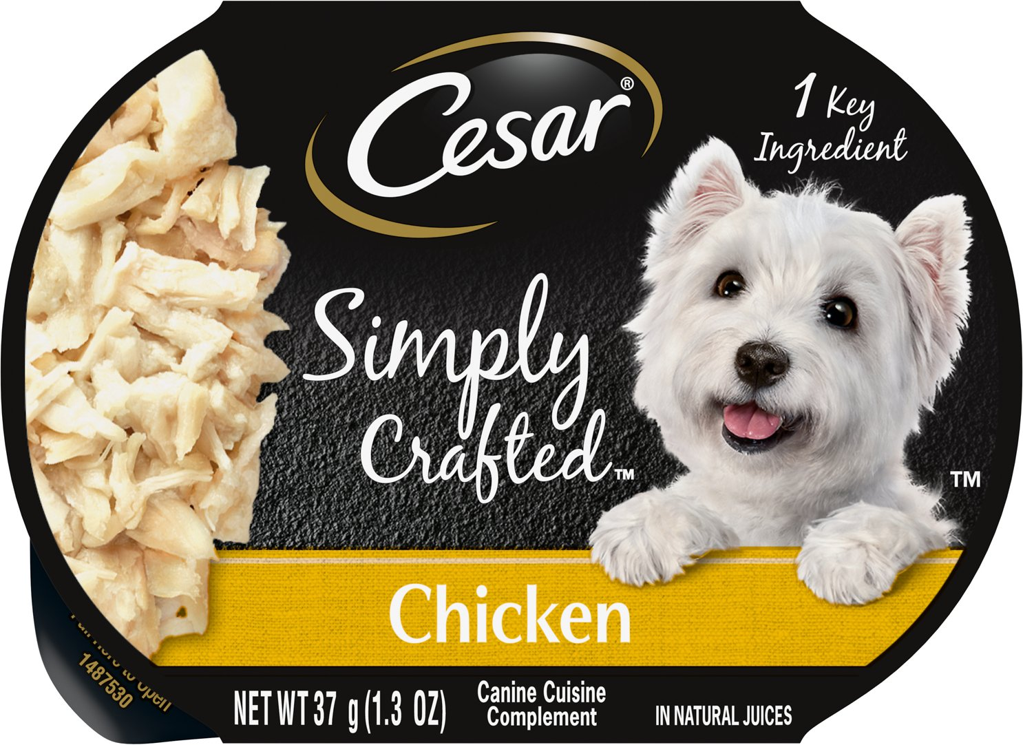 Cesar Select Dog Food