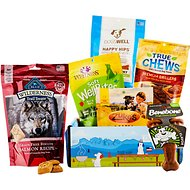 Goody Box Made in the USA for Dogs