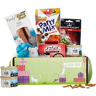 Goody Box Happy Birthday for Cats