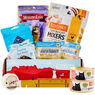 Goody Box Made in the USA for Cats