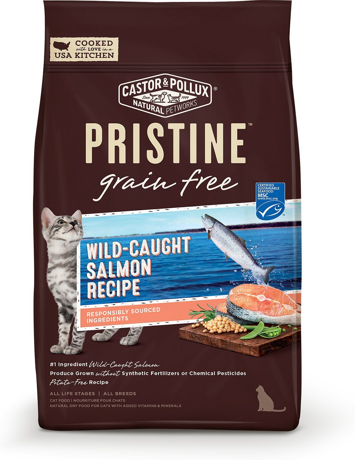 Castor And Pollux Pristine Dog Food Reviews