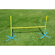 Cool Runners Agility PVA Dog Training Pedestal Jump