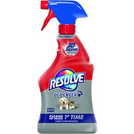 Resolve Pet Expert Carpet Spot & Stain Remover, 22-oz bottle
