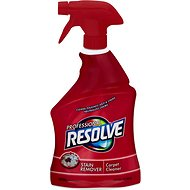 Resolve Stain Remover Carpet Cleaner Spray, 32-oz bottle