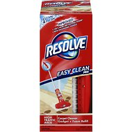 Resolve Easy Clean Pro Carpet Cleaner Gadget