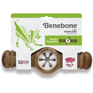 Benebone Pawplexer Bacon Flavored Dog Chew Toy, Large