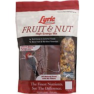 Lyric Fruit & Nut High Energy Wild Bird Food Mix, 5-lb bag