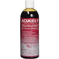 Acurel F Aquarium Water Clarifier, 250-mL bottle