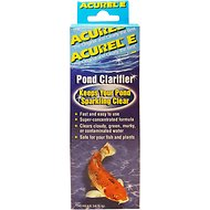 Acurel E Pond Water Clarifier, 150-mL bottle