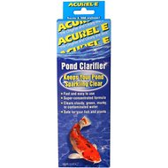 Acurel E Pond Water Clarifier, 500-mL bottle