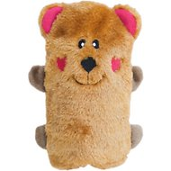 ZippyPaws Colossal Buddie Bear Plush Dog Toy
