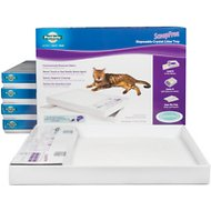 ScoopFree Sensitive Crystal Cat Litter Tray Refills, 6 count