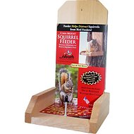 Heath Corn-Mount Squirrel Feeder