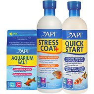 API Aquarium Starter Kit