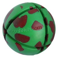 GoughNuts Interactive Ball Dog Toy, Green