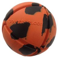 GoughNuts Interactive Ball Dog Toy, Orange