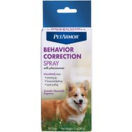 PetArmor Dog Behavior Correction Spray, 1-oz bottle