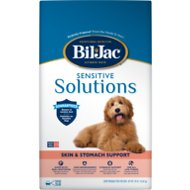 Bil-Jac Sensitive Solutions Whitefish Recipe Dry Dog Food, 30-lb bag