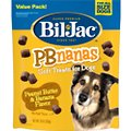 Bil-Jac PBnanas Peanut Butter & Banana Flavor Soft Dog Treats