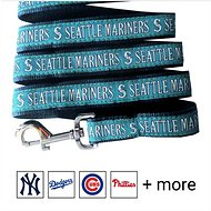 Pets First Seattle Mariners Dog Leash, Small