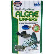 Hikari Algae Wafers Fish Food, 8.8-oz bag