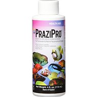 Hikari PraziPro Freshwater & Marine Aquarium Treatment, 4-oz bottle
