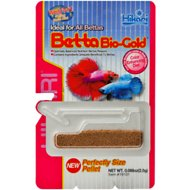 Hikari  Bio-Gold Betta Fish Food, 0.088-oz packet