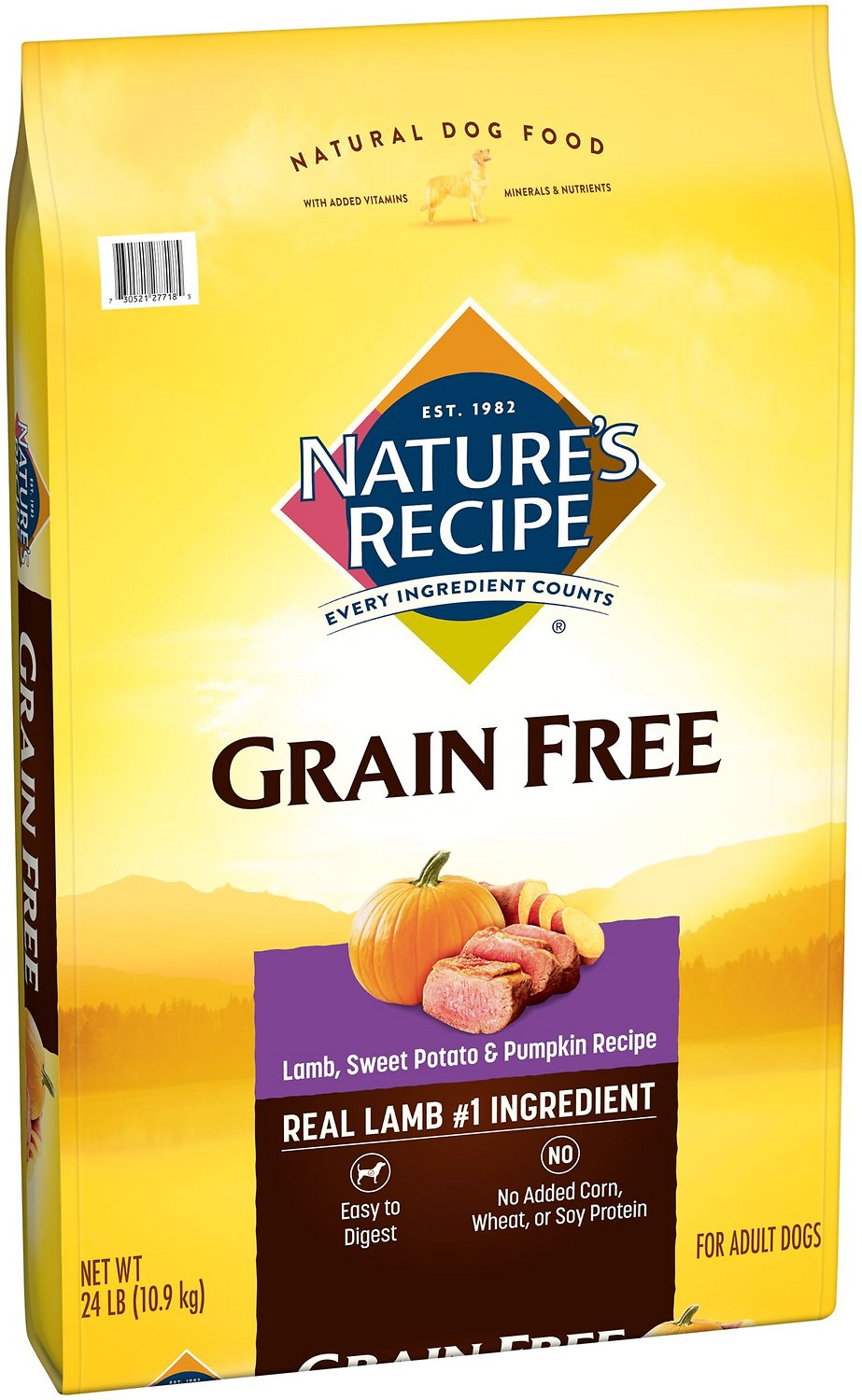Nature S Recipe Grain Free Cat Food Reviews