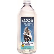 ECOS for Pets! Skunk Odor Remover, 32-oz bottle