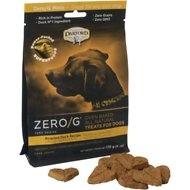 Darford Zero/G Minis Roasted Duck Dog Treats, 6-oz bag