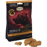 Darford Zero/G Minis Roasted Lamb Dog Treats, 6-oz bag