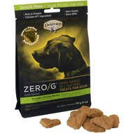 Darford Zero/G Minis Roasted Chicken Dog Treats, 6-oz bag
