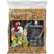 Hari Tropimix Egg Food Mix Budgies, Canaries & Finches Bird Food, 8-lb bag
