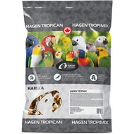 Hari Tropimix Enrichment Cockatiels & Lovebirds Bird Food, 8-lb bag