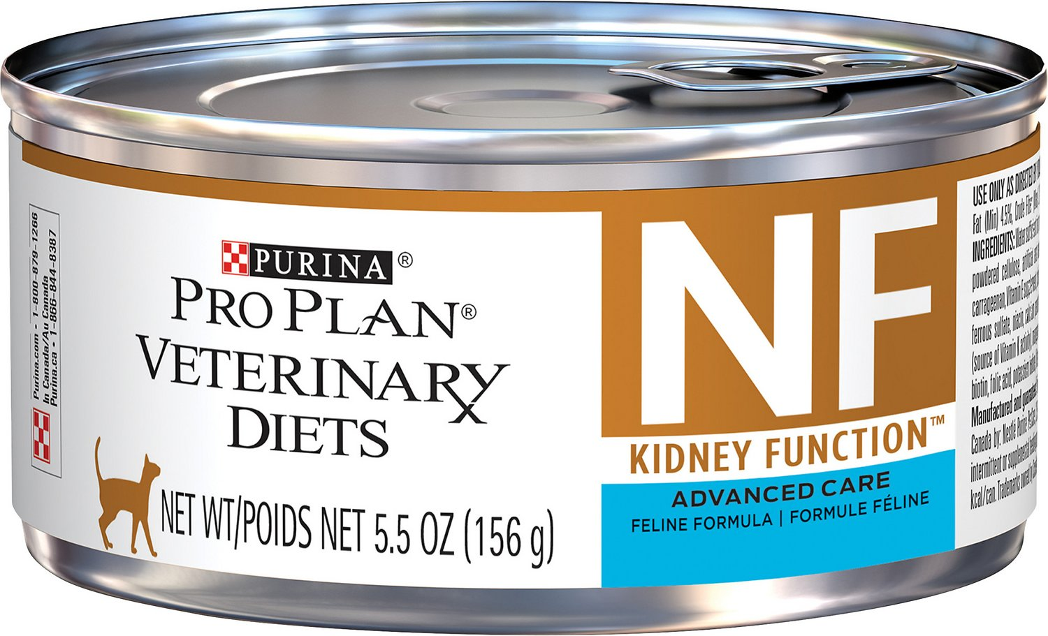 Purina Pro Plan Kidney Function Canned Cat Food