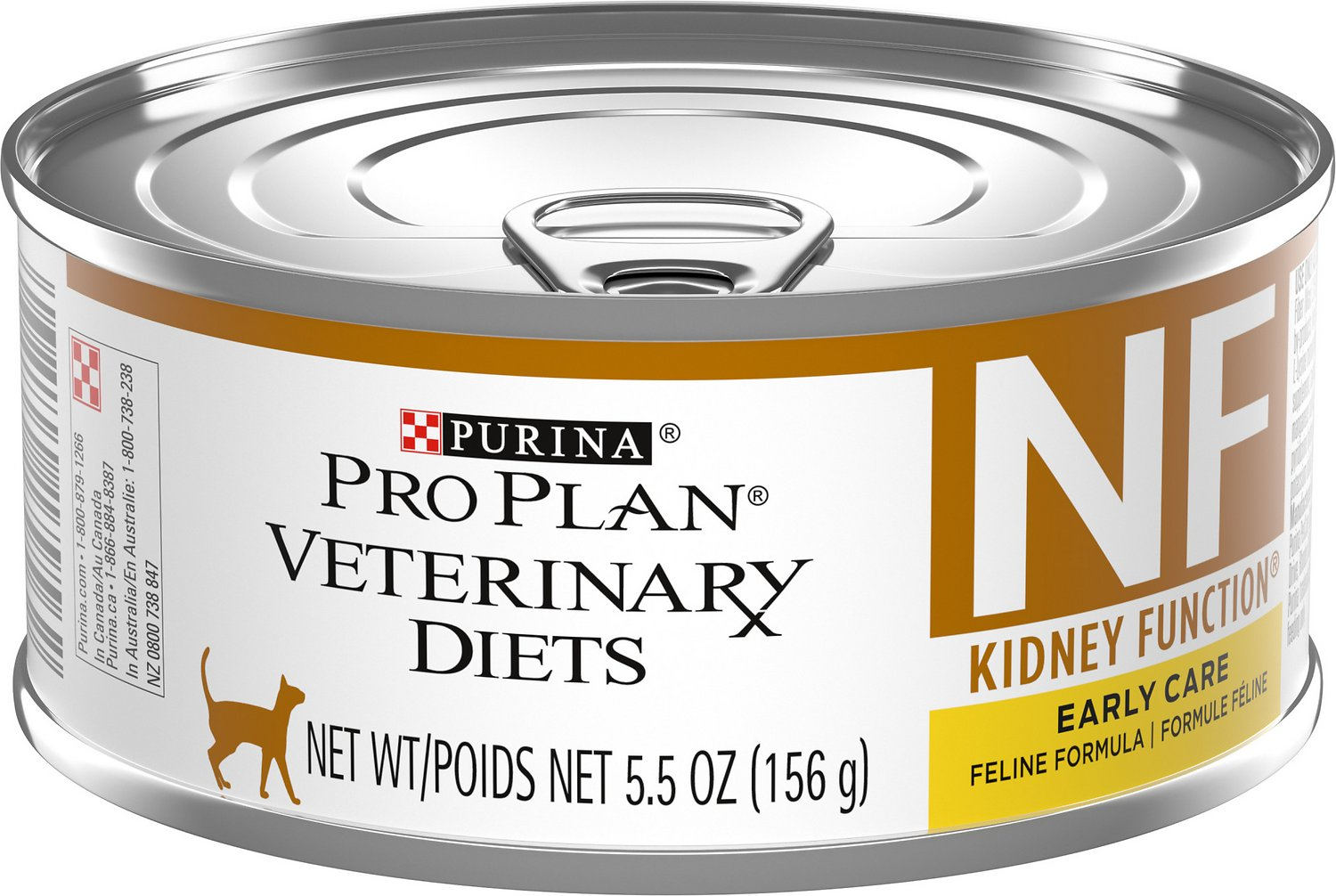 Purina Pro Plan Nf Kidney Function Cat Food