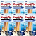 Inaba Ciao Grain-Free Grilled Tuna Fillet in Tuna Flavored Broth Cat Treat