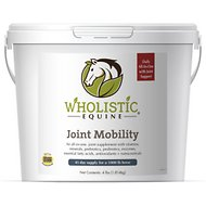 Wholistic Pet Organics Equine Complete Plus Joint Mobility, 4-lb