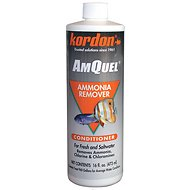 Kordon AmQuel Ammonia Remover Aquarium Water Conditioner, 16-oz bottle
