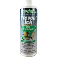 Kordon Prevent Ich Natural Ich Disease Aquarium Inhibitor, 16-oz bottle