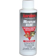 Kordon Methylene Blue General Disease Prevention Aquarium Treatment, 4-oz bottle