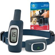 PetSafe Remote Trainer Dog Collar, 100-yd, Standard