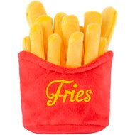 P.L.A.Y. Pet Lifestyle and You American Classic Food French Fries Dog Toy
